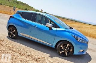 Fotos Nissan Micra 1.5 dCi 90 CV Tekna Foto 9