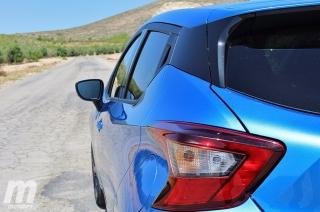 Fotos Nissan Micra 1.5 dCi 90 CV Tekna Foto 16