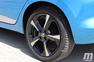 Fotos Nissan Micra 1.5 dCi 90 CV Tekna Foto 22