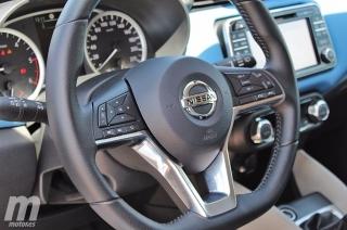 Fotos Nissan Micra 1.5 dCi 90 CV Tekna Foto 24