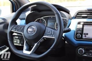Fotos Nissan Micra 1.5 dCi 90 CV Tekna Foto 25