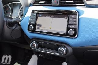 Fotos Nissan Micra 1.5 dCi 90 CV Tekna Foto 27
