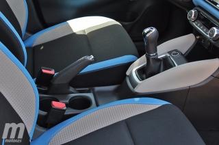 Fotos Nissan Micra 1.5 dCi 90 CV Tekna Foto 28