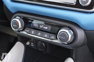 Fotos Nissan Micra 1.5 dCi 90 CV Tekna Foto 32