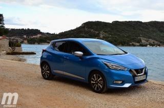 Fotos Nissan Micra 2017 - Foto 1