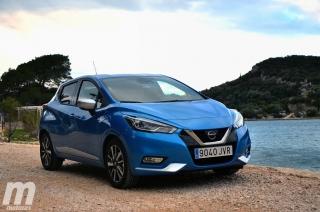 Fotos Nissan Micra 2017 - Foto 5