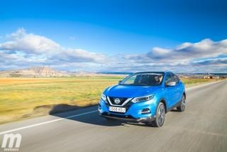 Fotos Nissan Qashqai 1.2 DIG-T Foto 2