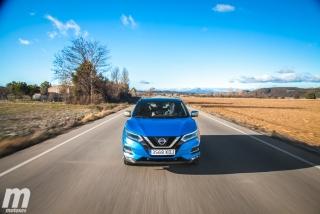 Fotos Nissan Qashqai 1.2 DIG-T Foto 12