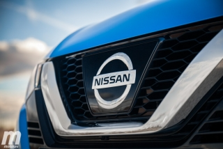 Fotos Nissan Qashqai 1.2 DIG-T Foto 24
