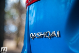 Fotos Nissan Qashqai 1.2 DIG-T Foto 39