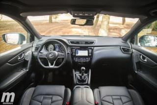 Fotos Nissan Qashqai 1.2 DIG-T Foto 41