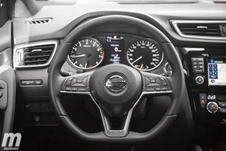 Fotos Nissan Qashqai 1.2 DIG-T Foto 42