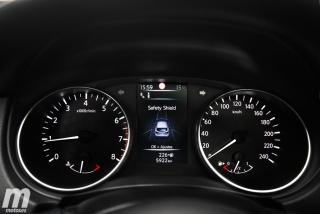 Fotos Nissan Qashqai 1.2 DIG-T Foto 45