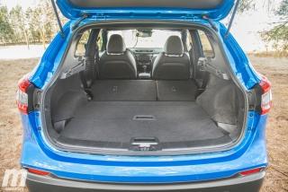 Fotos Nissan Qashqai 1.2 DIG-T Foto 69