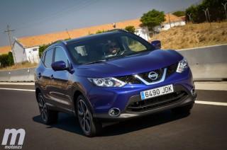 Foto 2 - Fotos Nissan Qashqai 1.6 DIG-T 163 CV