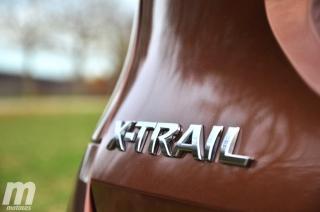 Fotos Nissan X-Trail dCi 177 Foto 8