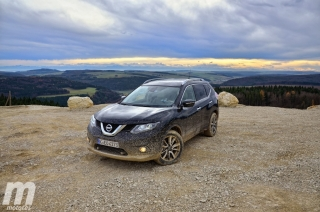 Fotos Nissan X-Trail dCi 177 Foto 15