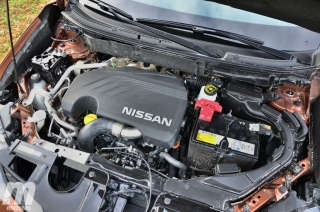 Fotos Nissan X-Trail dCi 177 Foto 17
