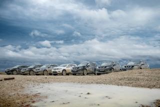 Fotos Nissan X-Trail dCi 177 Foto 32