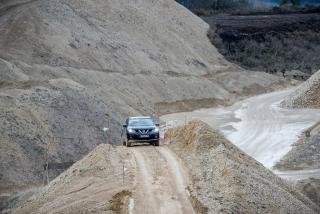 Fotos Nissan X-Trail dCi 177 Foto 33