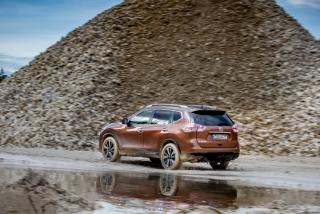 Fotos Nissan X-Trail dCi 177 Foto 35