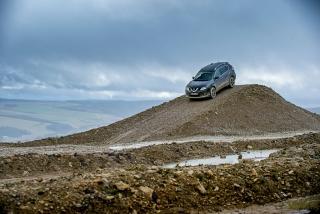Fotos Nissan X-Trail dCi 177 Foto 45