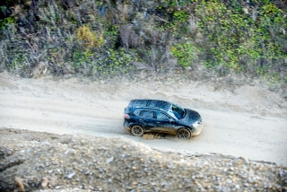 Fotos Nissan X-Trail dCi 177 Foto 46