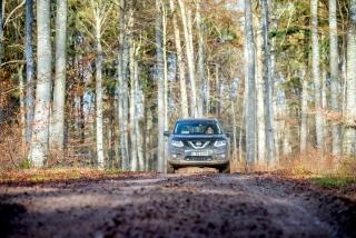 Fotos Nissan X-Trail dCi 177 Foto 48
