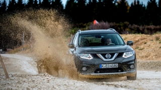 Fotos Nissan X-Trail - Foto 1