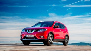 Fotos Nissan X-Trail Foto 4