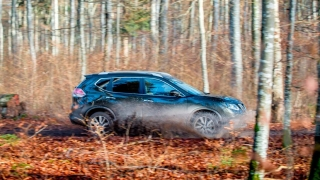 Fotos Nissan X-Trail Foto 6