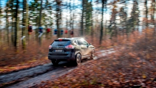 Fotos Nissan X-Trail - Foto 6