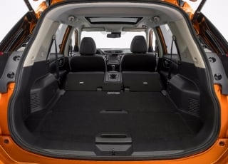 Fotos Nissan X-Trail Foto 13