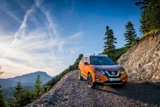 Fotos Nissan X-Trail Foto 40
