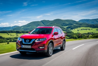 Fotos Nissan X-Trail Foto 41
