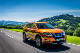 Fotos Nissan X-Trail Foto 42