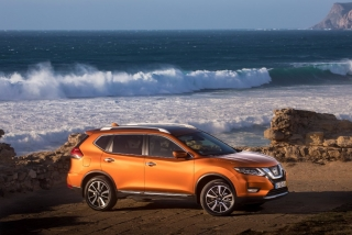 Fotos Nissan X-Trail Foto 43