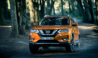 Fotos Nissan X-Trail Foto 46