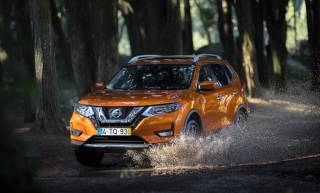 Fotos Nissan X-Trail Foto 47