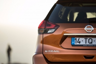Fotos Nissan X-Trail Foto 49