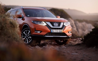 Fotos Nissan X-Trail Foto 55