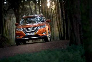 Fotos Nissan X-Trail Foto 58