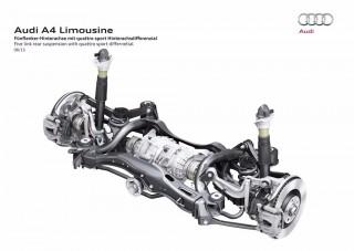 Fotos nuevo Audi A4 2015 - Miniatura 9