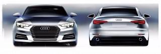Fotos nuevo Audi A4 2015 - Miniatura 21