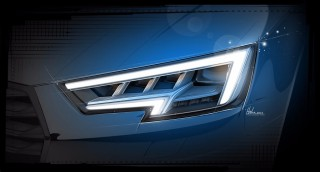Fotos nuevo Audi A4 2015 - Miniatura 23