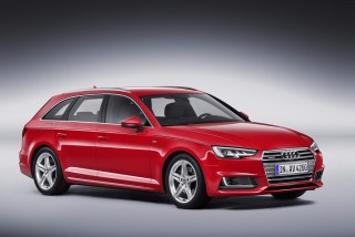 Fotos nuevo Audi A4 2015 - Miniatura 5