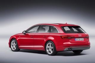 Fotos nuevo Audi A4 2015 - Miniatura 6