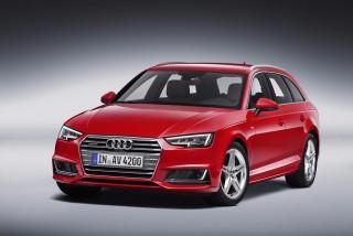 Fotos nuevo Audi A4 2015 - Miniatura 32