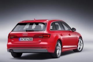 Fotos nuevo Audi A4 2015 - Miniatura 33