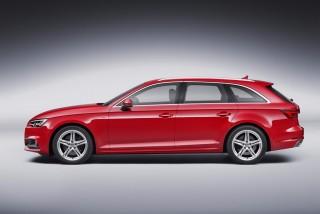 Fotos nuevo Audi A4 2015 - Miniatura 34